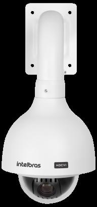 VHD 3115 SD - Câmera HDCVI speed dome