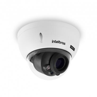 VHD 3230 D VF - Câmera HDCVI varifocal Intelbras