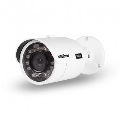 câmera infravermelho VHD 3030 B Full HD Intelbras