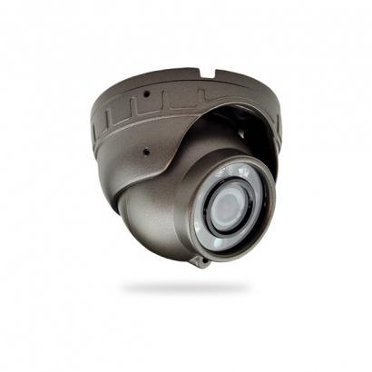 VMM 3015 IR câmera analógica veicular Intelbras