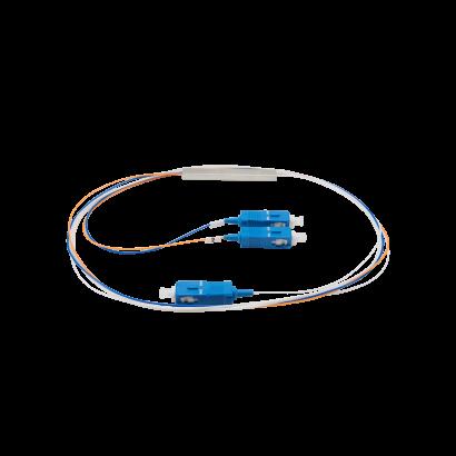 XFS 121 Splitter óptico conectorizado