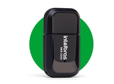 USB IWA 3000